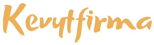 Kevytfirma logo